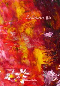 Lelixire 5 couverture