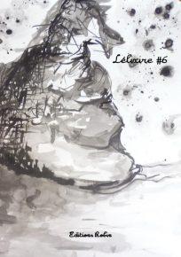 Lelixire 6 couverture