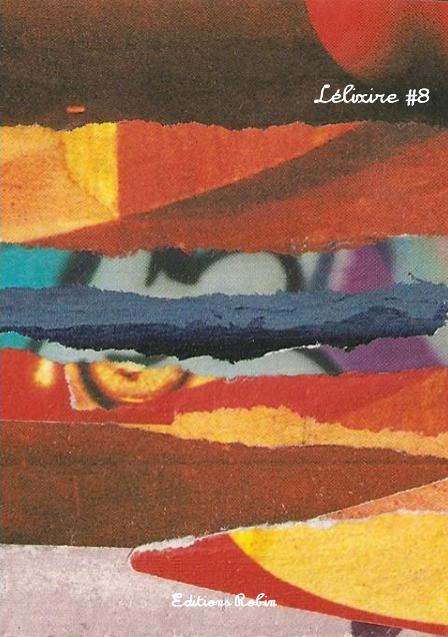 Lelixire 8 couverture